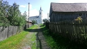 Church street, Subcetate